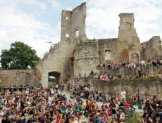 Festival Boskovice