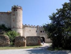 Hrad Boskovice
