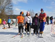 Ski-areál Kladky