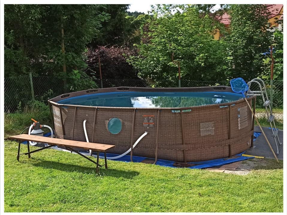 bazén Skřípov