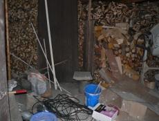 Výstavba (rekonstrukce) Chaloupky
